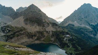 Neustift im Stubai bei Starkenberger Hütte , © Tirol Werbung / Haindl Ramon