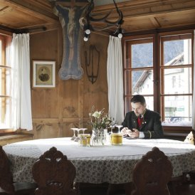Tirols kroer & restauranter, © Tirol Werbung / Kathrein Verena