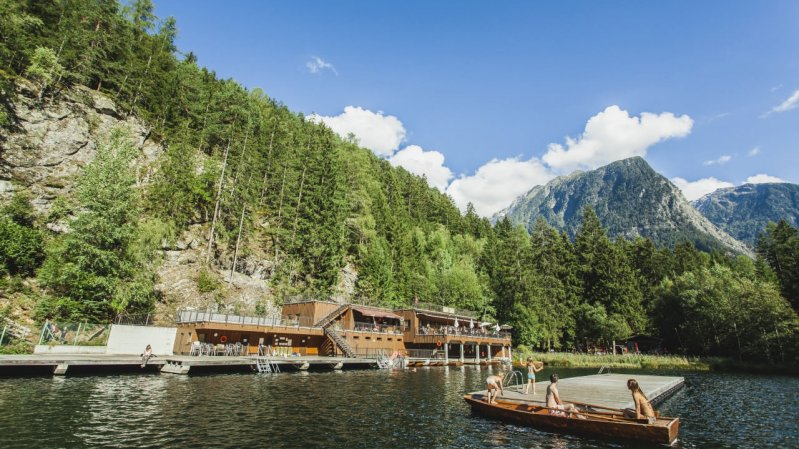© Ötztal Tourismus /  Christoph Schöch