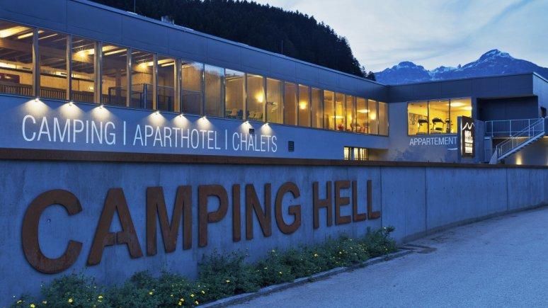 © Hells Ferienresort Zillertal