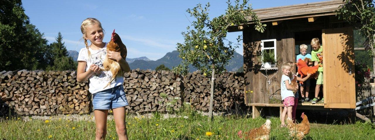 Erl, © Tirol Werbung / Herbig Hans