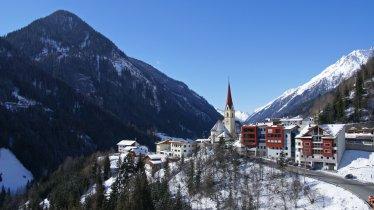 Kappl om vinteren, © Paznaun-Ischgl