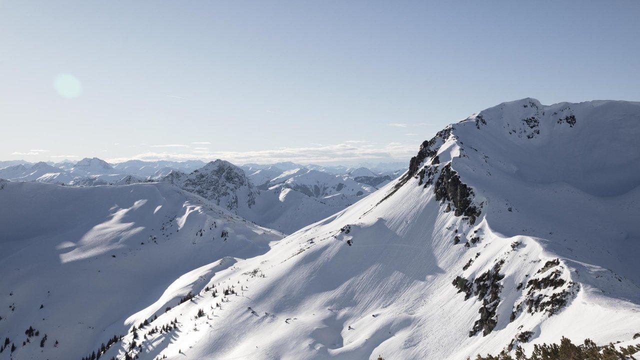 Tirol - ferie i hjertet af Alperne