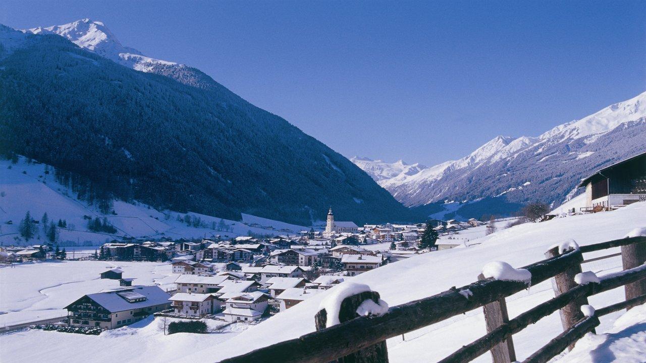 © Stubai Tirol