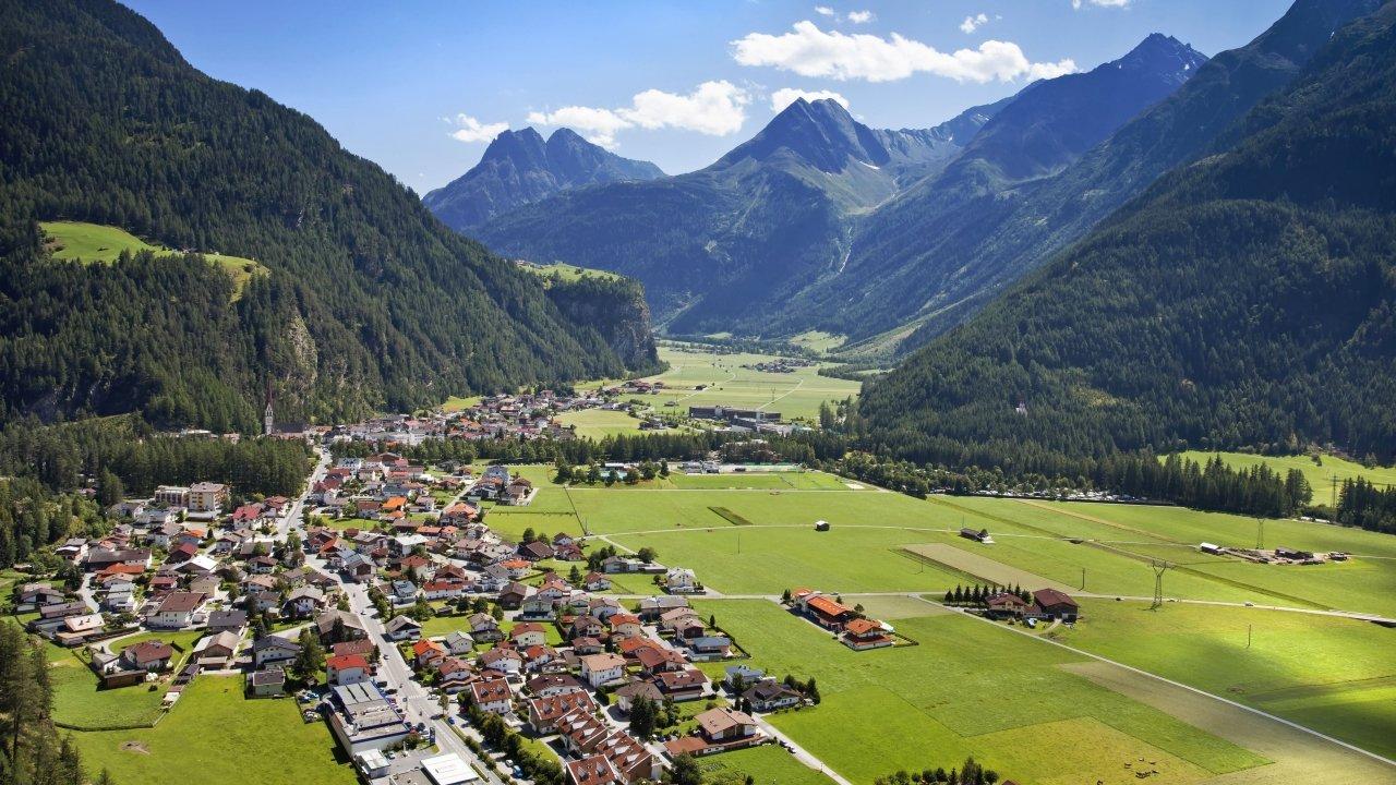 © Ötztal Tourismus/Lukas Ennemoser