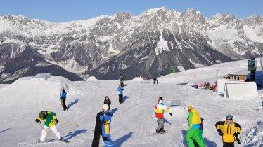 © SkiWelt Wilder Kaiser-Brixental