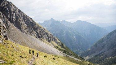 Ørneruten, © Tirol Werbung/Dominik Gigler