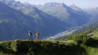 St. Anton am Arlberg, © TVB St. Anton am Arlberg
