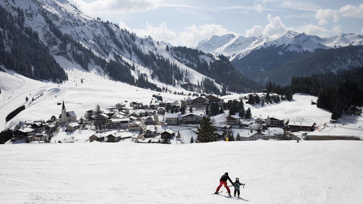 © Tirol Werbung/Kathrein Verena