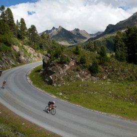 Racercykling i Tirol, © Tirol Werbung/Oliver Soulas