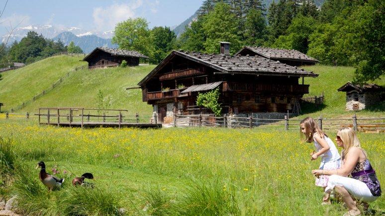 © Alpbachtal Tourismus