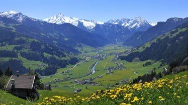 © TVB Mayrhofen-Hippach