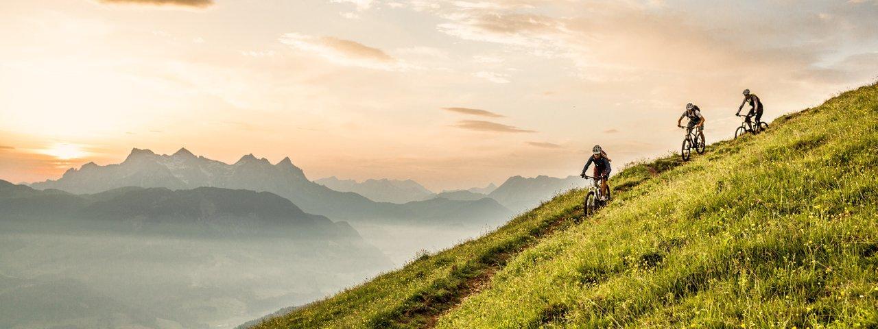 ©  Kitzbüheler Alpen/GHOST-Bikes GmbH