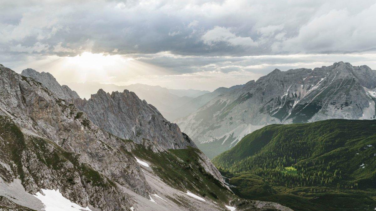 Ørneruten, © Tirol Werbung / Sebastian Schels