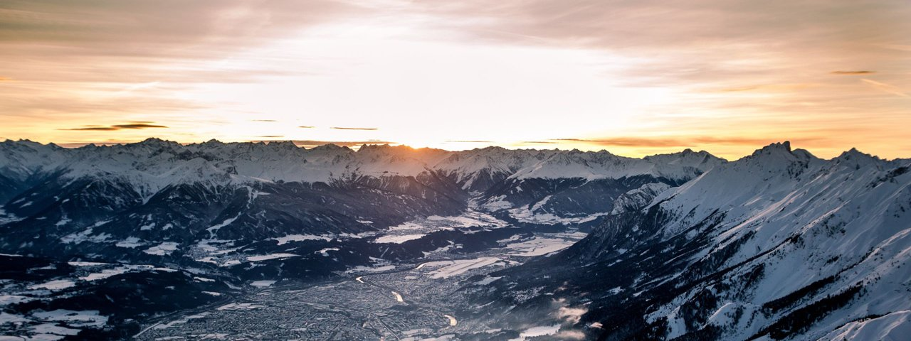 Innsbruck, © Tirol Werbung / Rainer Simon