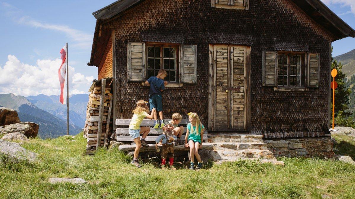© Tirol Werbung / Verena Kathrein
