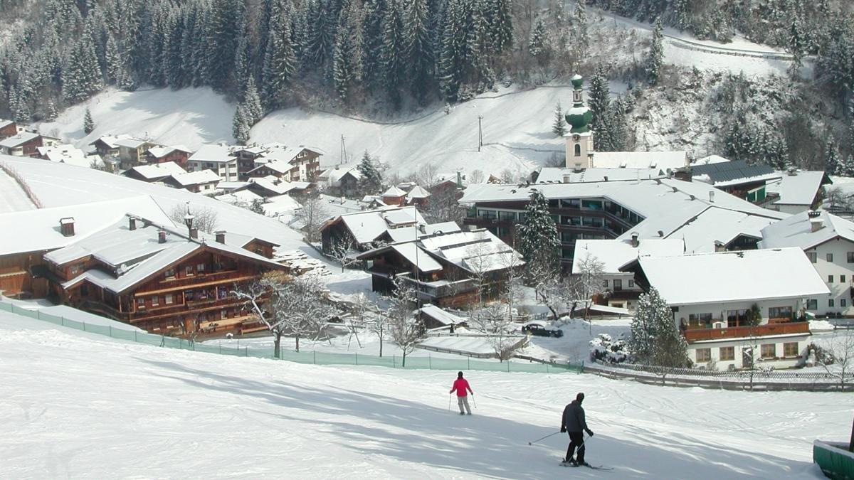 © Wildschönau Tourismus