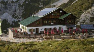 Fra hytte til hytte: Flerdagesture for eventyrlystne, © Tirol Werbung / Schwarz Jens