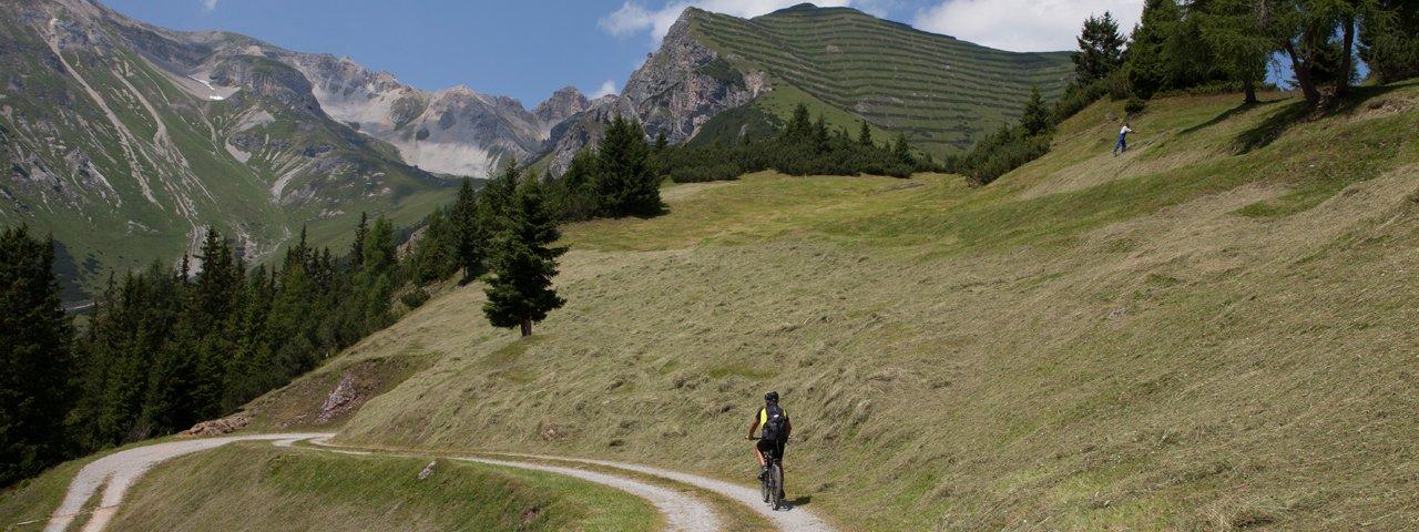 © Tirol Werbung/Markus Jenewein