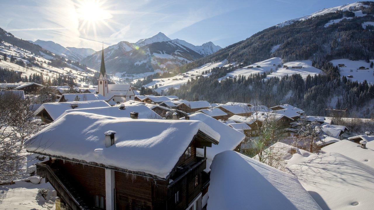 © Alpbachtal Tourismus / Matthias Sedlak