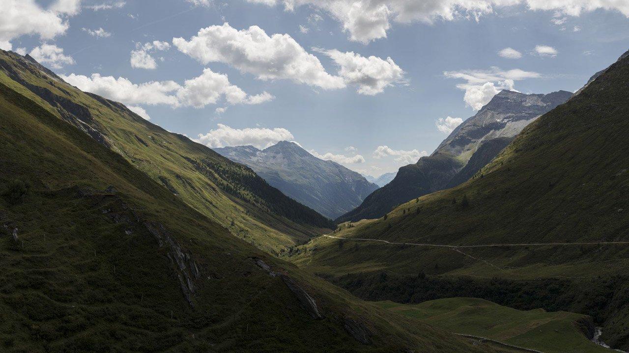 © Tirol Werbung/Bert Heinzlmeier