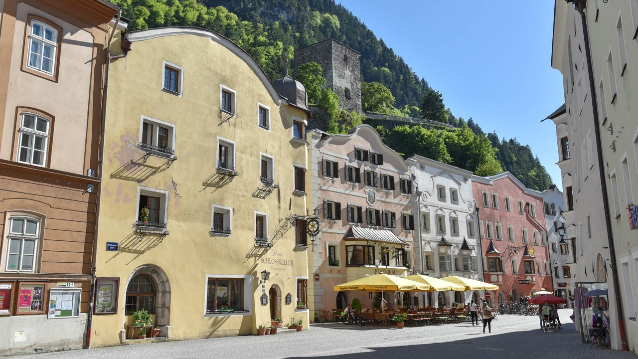 © Alpbachtal Tourismus / G. Griessenböck