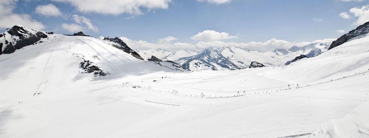 © Hintertuxer Gletscher