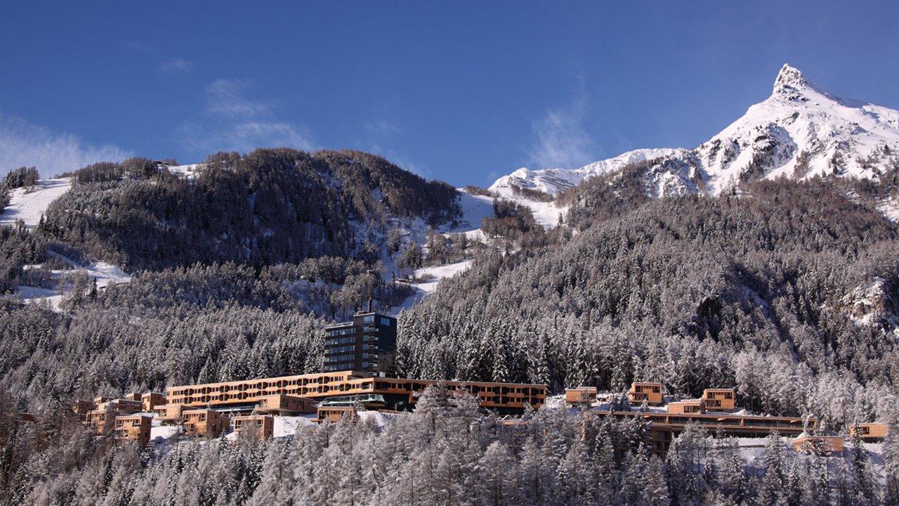 © Gradonna Mountain Resort