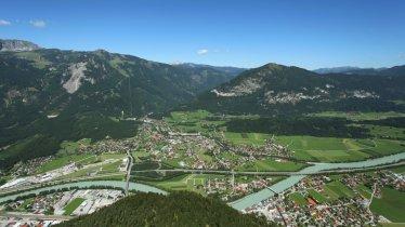 Kramsach om sommeren, © Alpachtal Seeland Tourismus