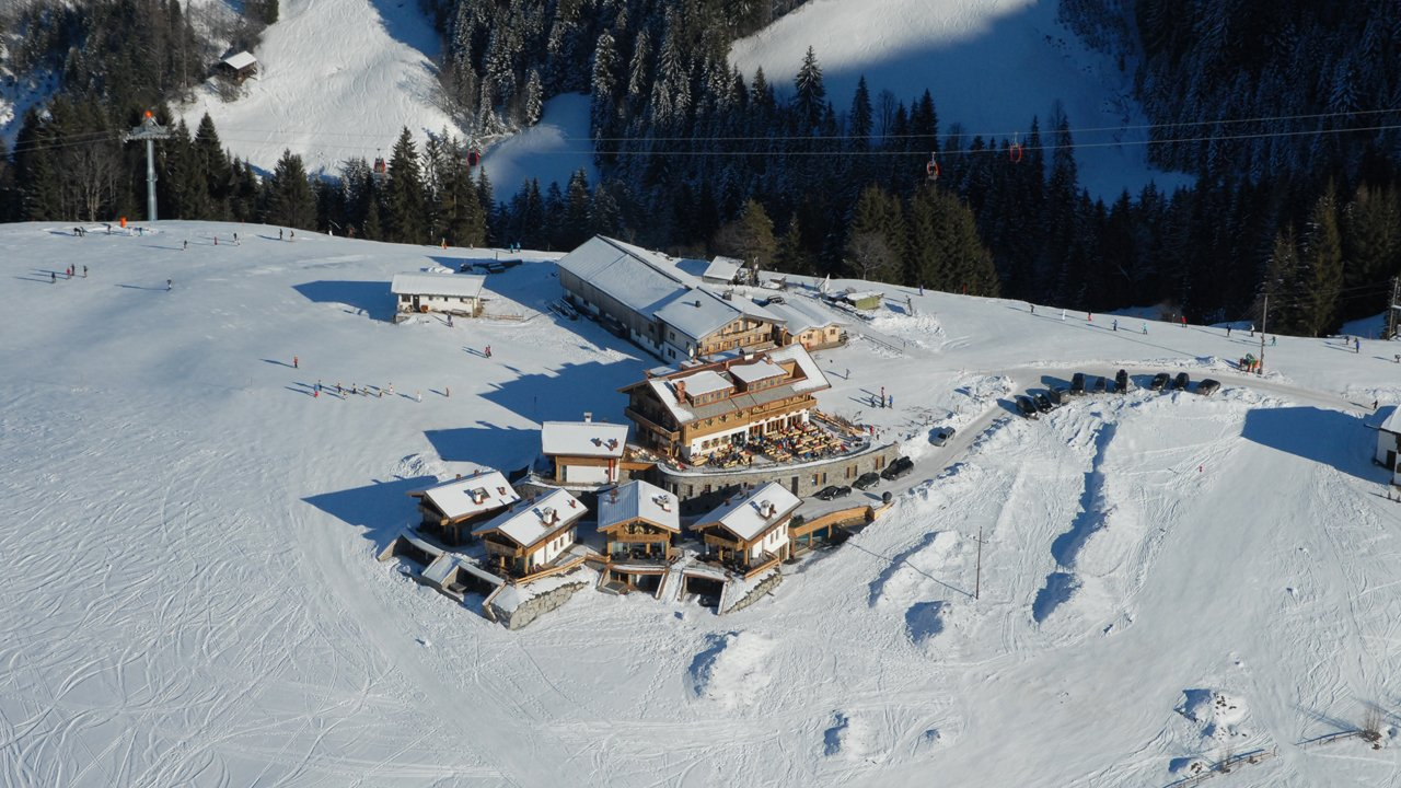© Maierl Alm & Chalets
